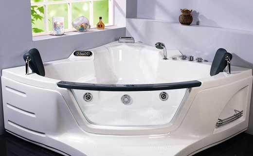 Ванна с гидромассажем: а будет ли работать в наших условиях? - каталог  статей на сайте - ДомСтрой