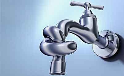 отогреть водопровод