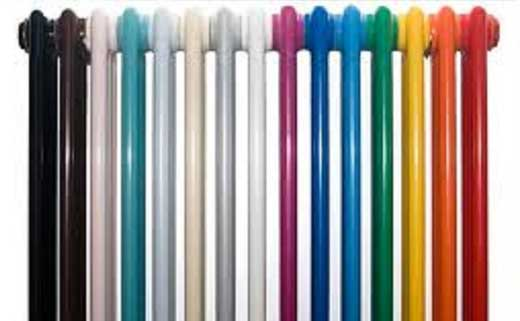 краска для батарей