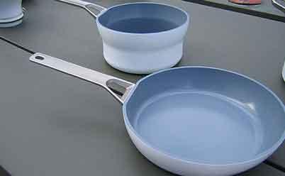 сковорода для стеклокерамической плиты