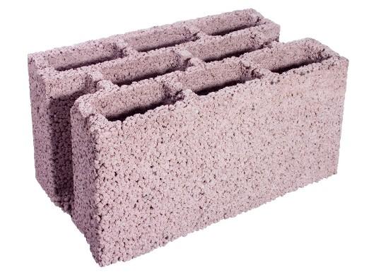 керамзитобетон блоки