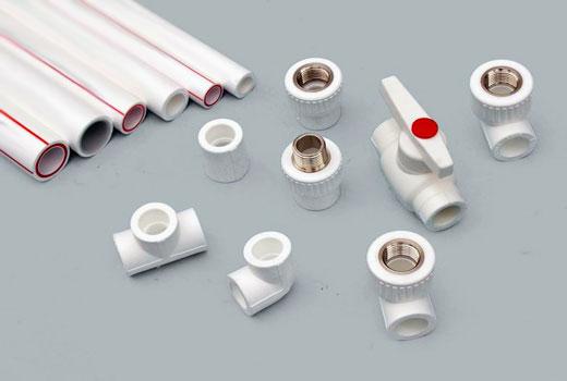 Полипропиленовые трубы - особености сварки