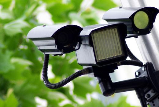 Видеодомофон – современная защита дома