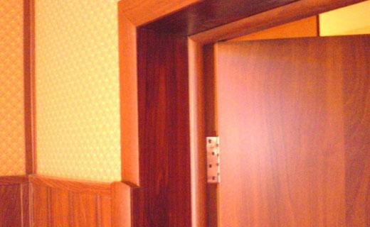 Подходящие доборы для дверей