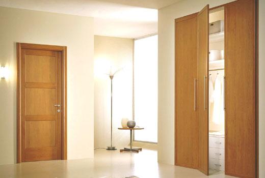 Прочные ламинированные двери