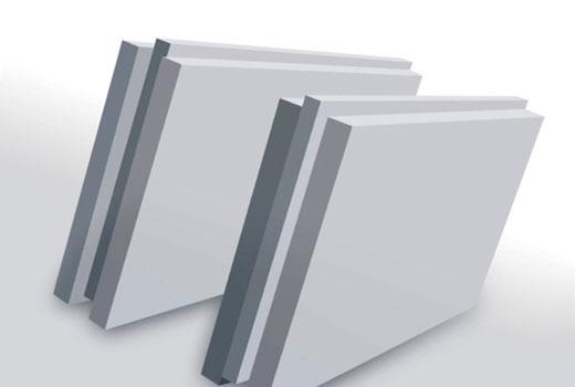 Пазогребневые плиты из гипса