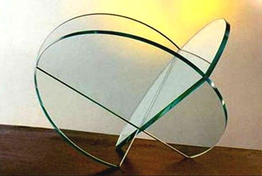 Склеить стекло