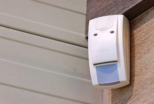 Охранные датчики сигнализации