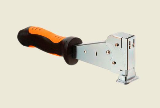 Молотковый механический степлер