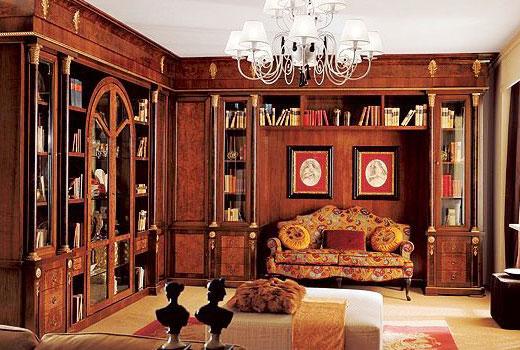 стека мебельная для гостиной