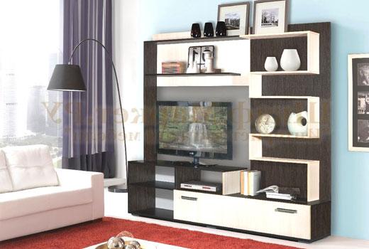 Набор мебели для современной гостиной