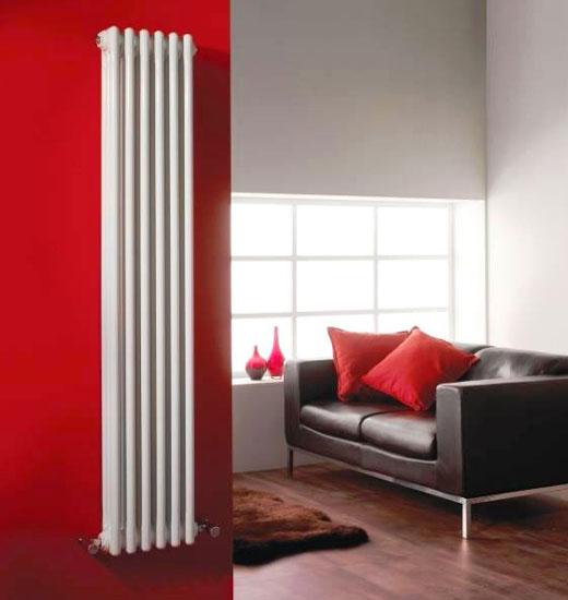 Радиатор трубчатый высокий