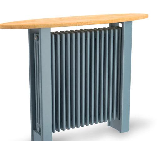 Радиатор-столик трубчатый