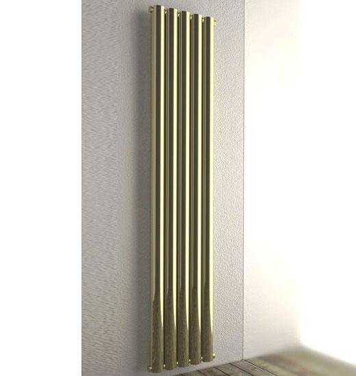 Радиатор отопления трубчатый