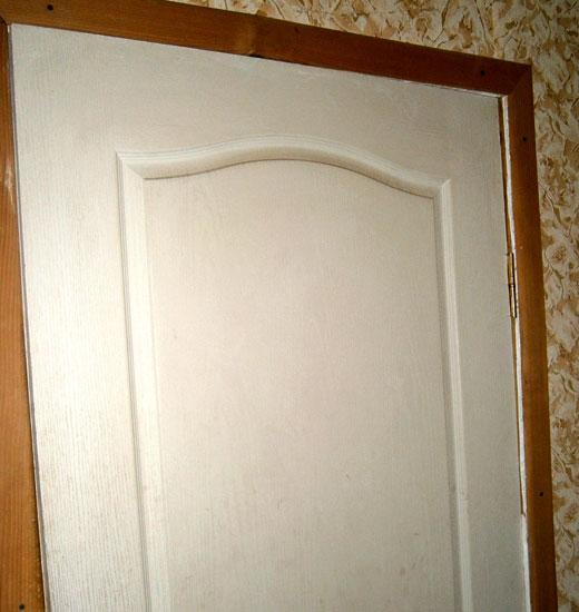 Дверь ДСП