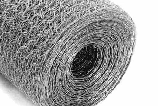 Металлическая сетка рулон