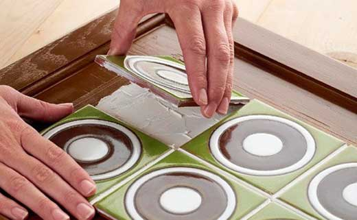 выбор клея для плитки