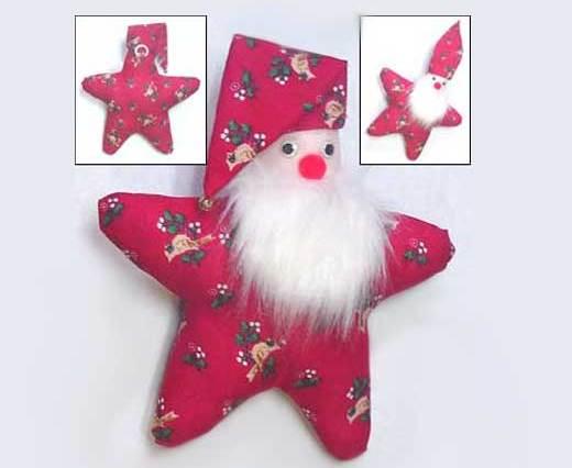 Дед Мороз_звезда