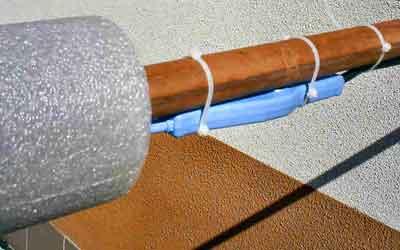 кабель для труб греющий