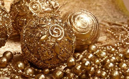 золотые_шары