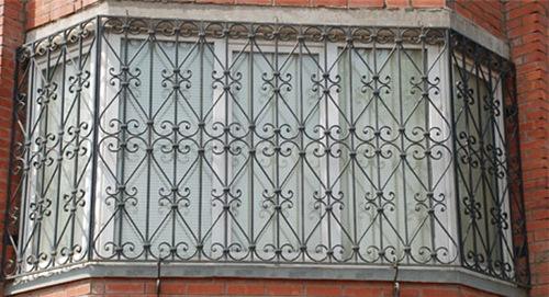 Как выбрать решетки на окна