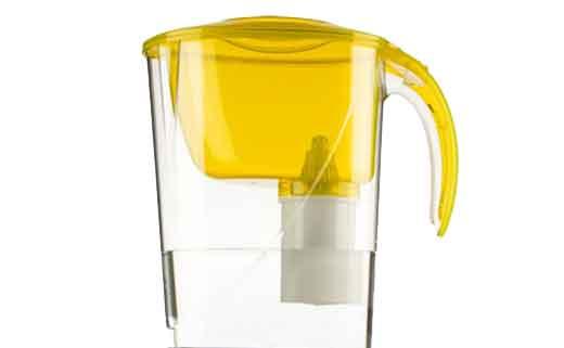фильтр для воды настольный