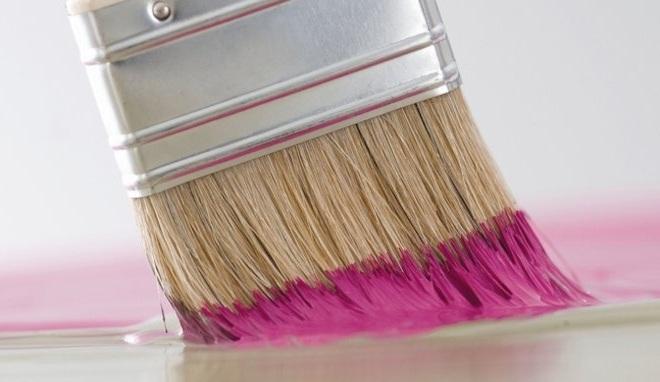 Как убрать запах краски