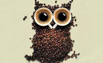 кофейный помандер