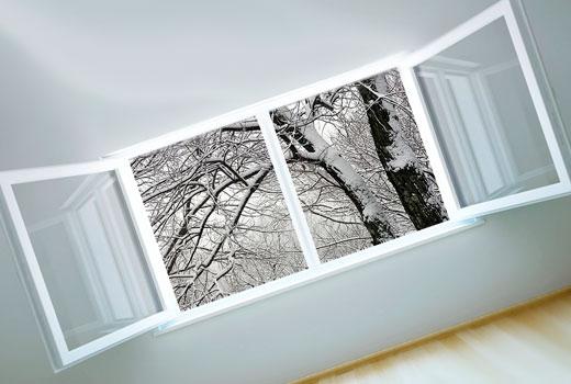 Пластиковое окно выбор