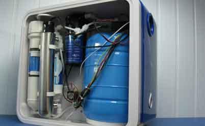 сантехнический фильтр