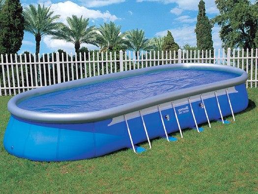 бассейн взрослый