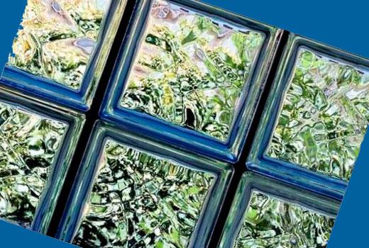 стеклоблоки