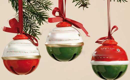 шары рождественские