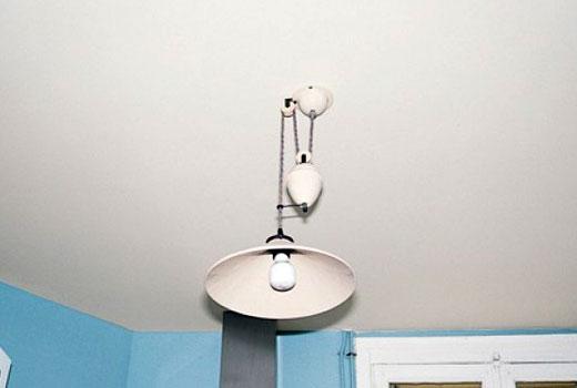 штукатурка потолок
