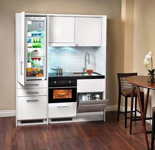 холодильник комплект
