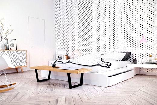 спальня_кровать