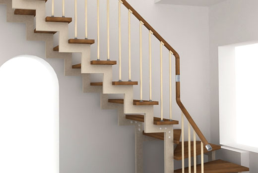 изогнутая лестница_1