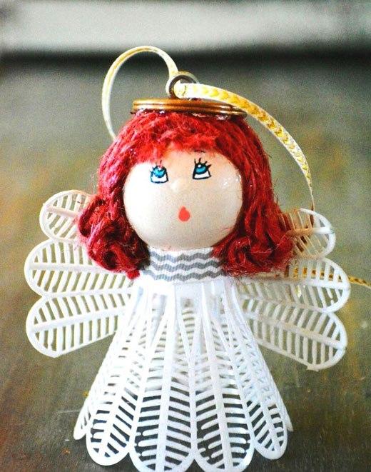 белый ангел