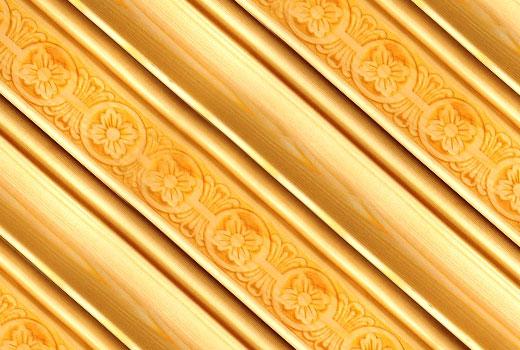 красивые планки деревянных обоев