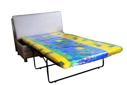диванчик со спальным местом
