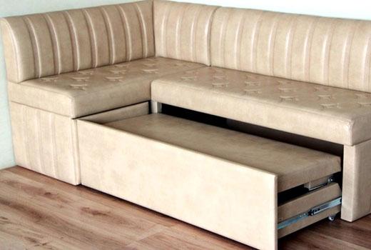 балконный диванчик