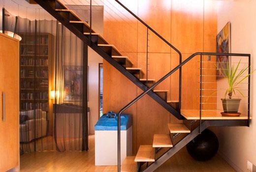 лестница внутренняя