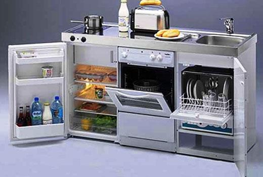 холодильник встраиваемый