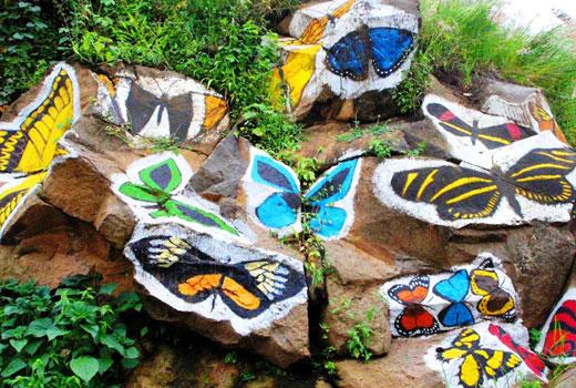Садовый декор своими руками фото фото 857
