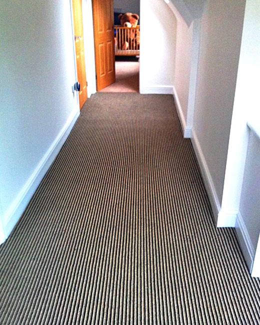 коврик в коридоре