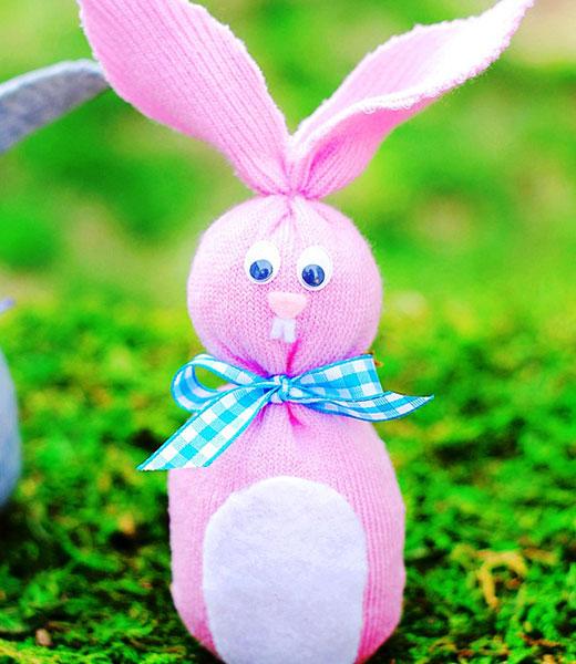 зайчик кролик