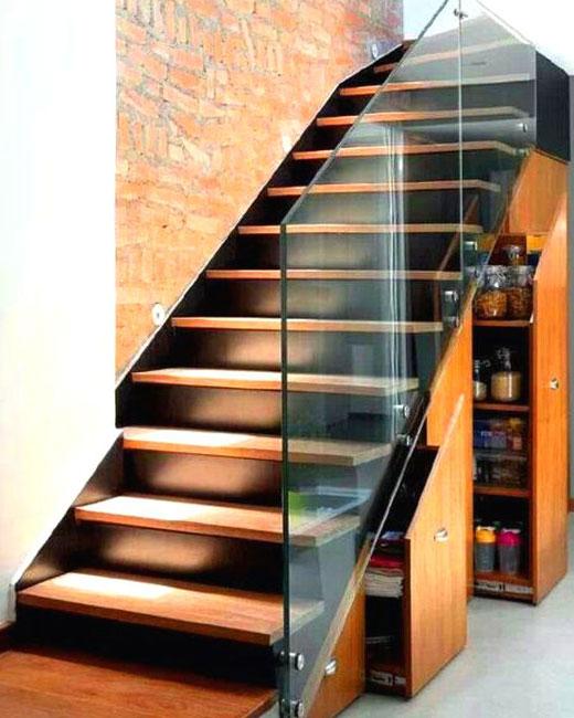 прямая лестница3
