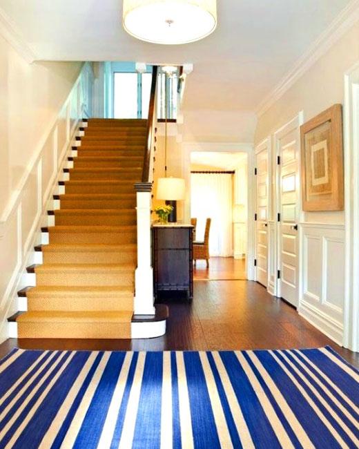 прямая лестница4