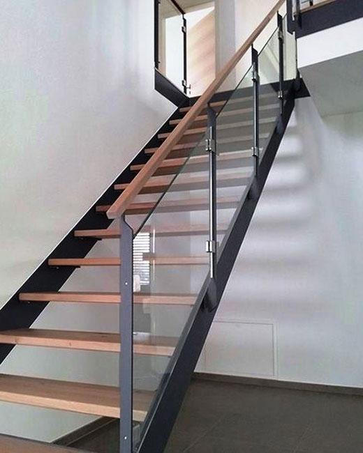 прямая лестница5