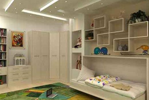 мебель трансформер для детской